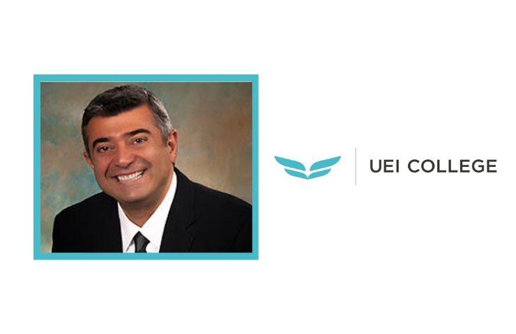 Orange County Register Article includes Dr. Fardad Fateri CEO of International Education Corp. - UEI College