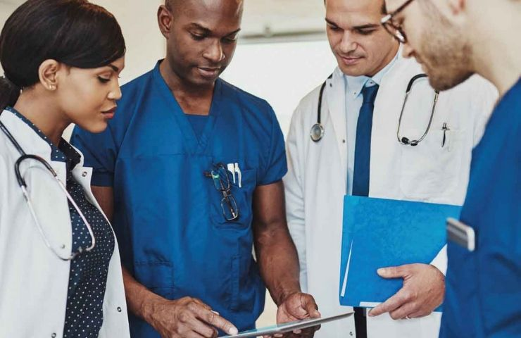 Career Opportunities for Those in the Medical Field - UEI College
