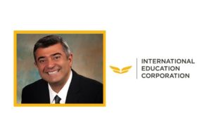 International Education Corporation names Chief Executive Officer - UEI College