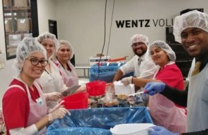 UEI College in Encino Campus' Students Are Dedicated to Community Service! - UEI COllege