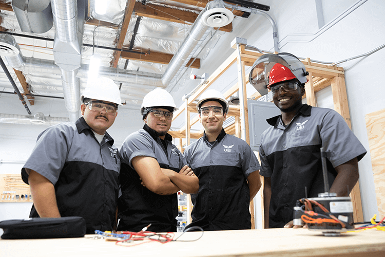 UEI expands Electrician Technician program in response to urgent need - UEI College