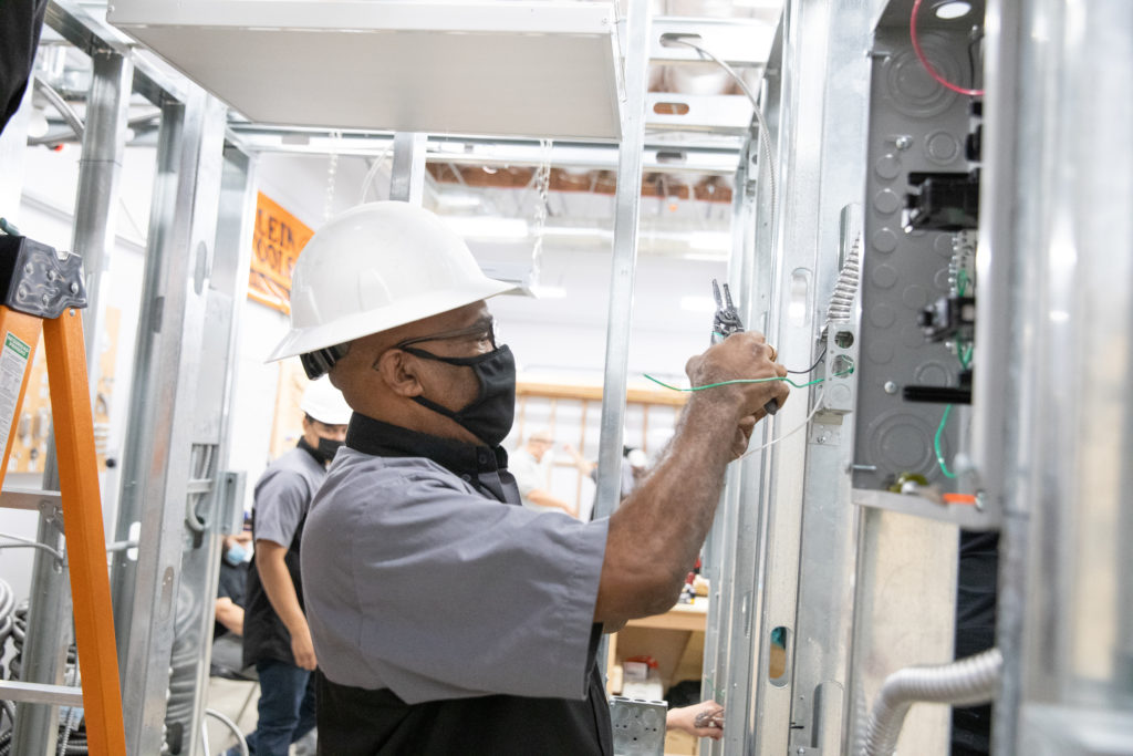 UEI College is launching a new Electrician Technician training program at the Mesa and Phoenix campuses in Arizona.